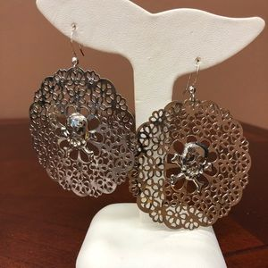 Skull & Crossbone Earrings